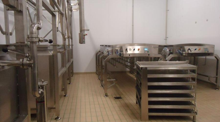 balantinos dairy industry turokomika mpalantinos xania 3