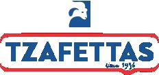 Tzafettas Logo